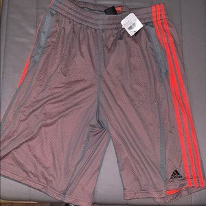 Men's adidas basketball shorts